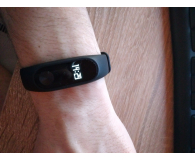 Opinia o  Xiaomi Mi Band 2 czarny - TOMASH