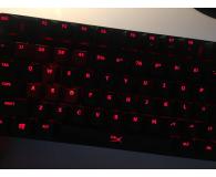 Test  HyperX Alloy FPS Cherry MX Red - Rafał