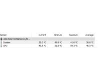 Opinia o  AMD Ryzen 5 1500X 3.5GHz - MK