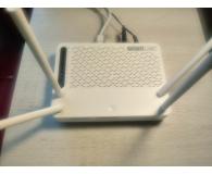 Test  Totolink A3002RU (1200Mb/s a/b/g/n/ac) USB DualBand - Patryk