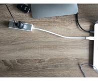 Test  Unitek HUB 3 x USB 3.0 + KVM ( 2 komputery na raz) - Shadow