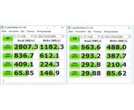 Opinia o  ADATA 240GB M.2 PCIe XPG SX8200 - DmPIdd