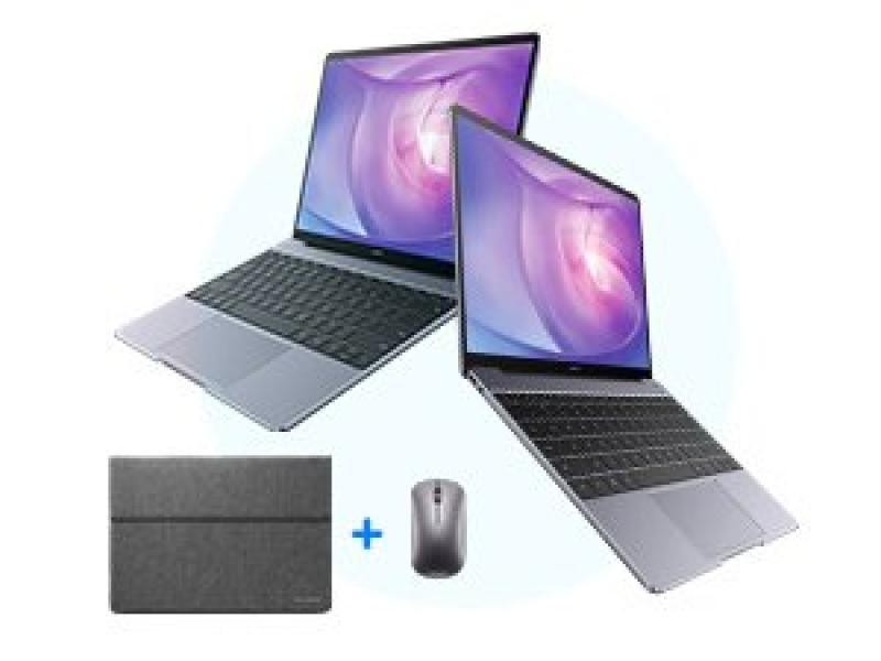 poznaj Huawei MateBook 13 z procesorem AMD i skorzystaj z promocji