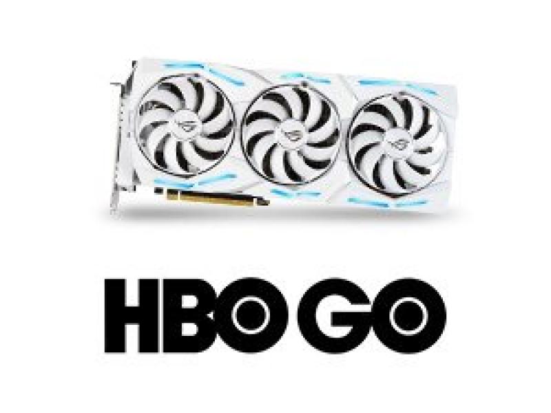 kup produkt ASUS i oglądaj HBO GO przez 30 dni za darmo