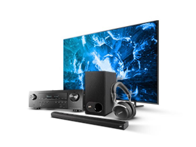 kup telewizor lub Hi-Fi audio z rabatem nawet 30%