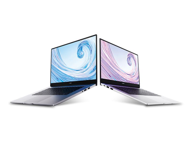 laptopy Huawei MateBook D14 i D15 teraz taniej nawet o 300 zł