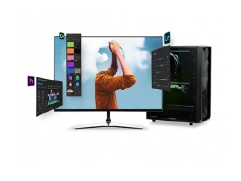 odbierzesz bonus za ponad 1000 zł, jeśli kupisz sprzęt od NVIDIA RTX STUDIO