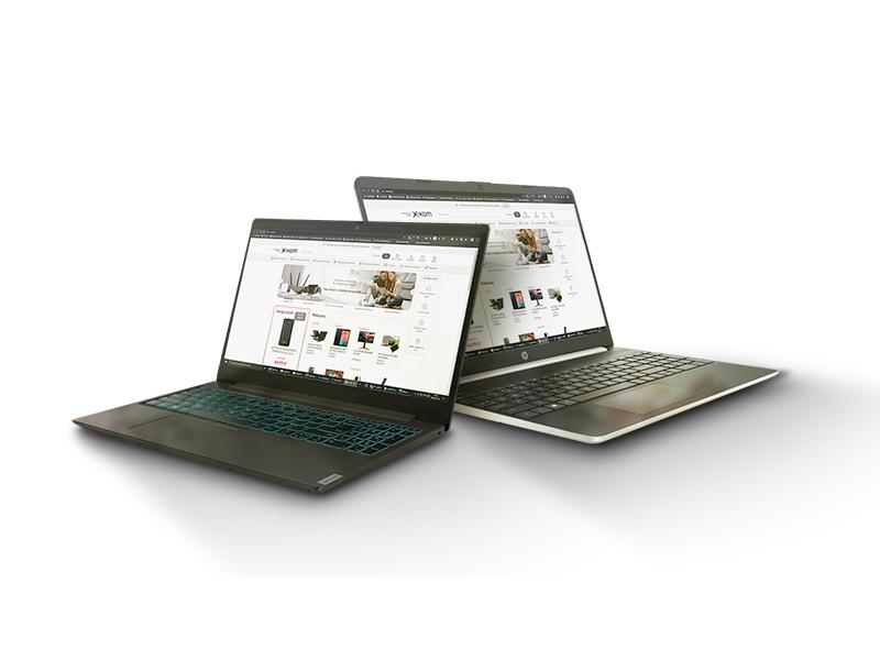 trwa tydzień laptopów, kup sprzęt z rabatem nawet 47%