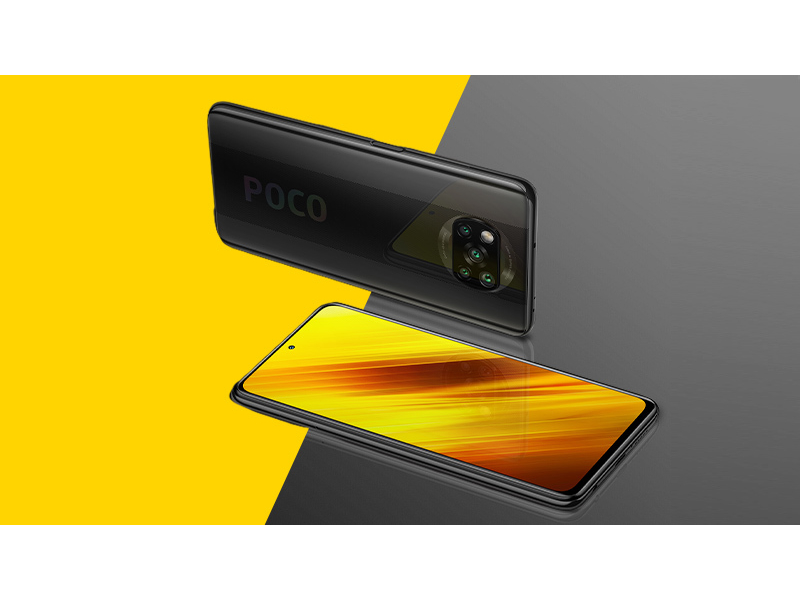 zamów Xiaomi POCO X3 NFC w przedsprzedaży