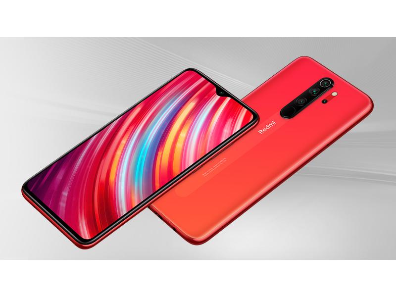 odkryj Xiaomi Redmi Note 8 Pro za 899 zł