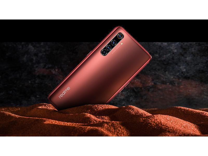 odkryj smartfon Realme x50 Pro 5G, już od 2699