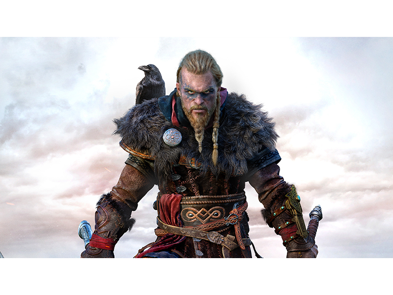 zdobądź Assassin's Creed® Valhalla, kup wybrane procesory AMD Ryzen™