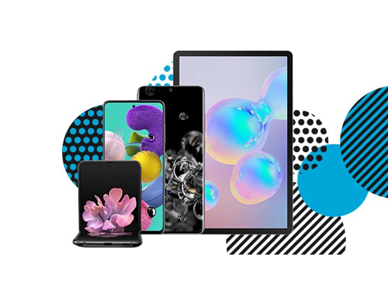 sprawdź najnowsze promocje Samsung
