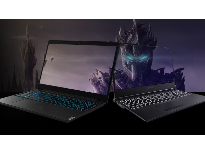 wybierz laptopy Gamingowe w niższych cenach