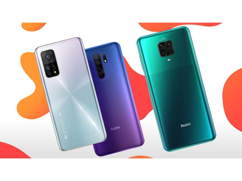 teraz wszystkie smartfony Xiaomi kupisz z rabatem 10%