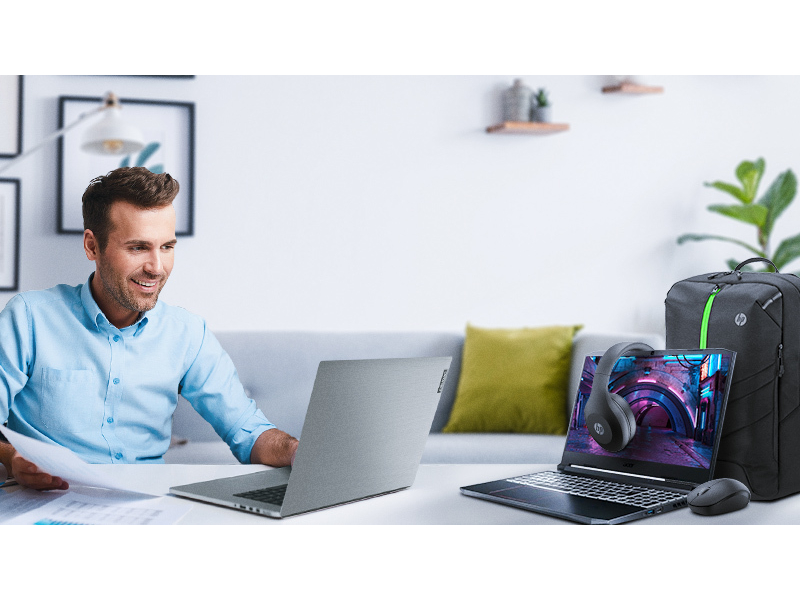 wybierz sprzęt w tygodniu laptopów i kupuj z rabatem nawet 50%