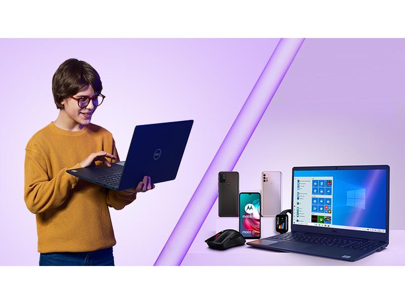 wymarzone laptopy i smartfony kupuj z rabatem do 21%