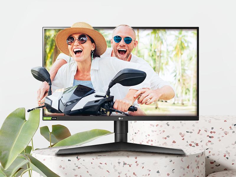 tylko w x-kom kupisz monitory LG z rabatem nawet 20%