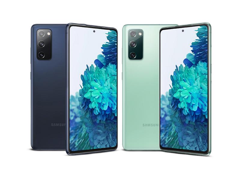 zdecyduj się na Galaxy S20 FE (LTE)  i odbierz 800 zł zwrotu na konto