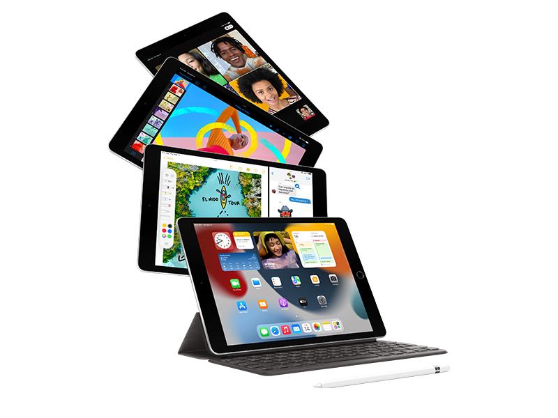 poznaj nowy iPad 10,2