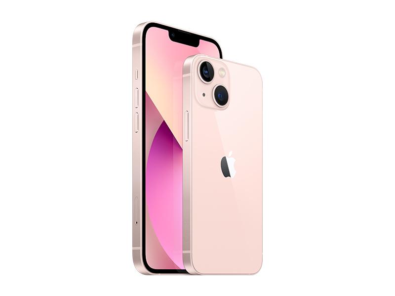 odkryj możliwości nowego iPhone'a 13 oraz iPhone'a 13 mini