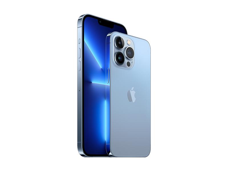 dowiedz się, jak w pełni cieszyć się nowym iPhonem 13 Pro oraz iPhonem 13 Pro Max