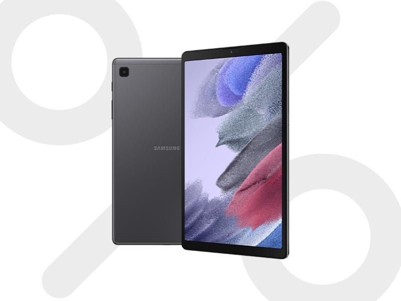 wybierz Galaxy Tab A7 lite w supercenie