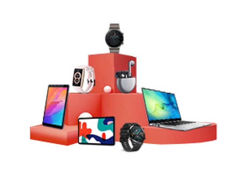 Promocje Huawei