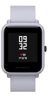 Smartwatch Huami Amazfit Bip White Cloud