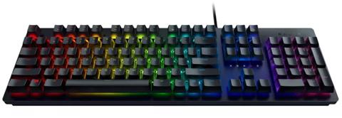 Razer Huntsman Clicky Optical Switch