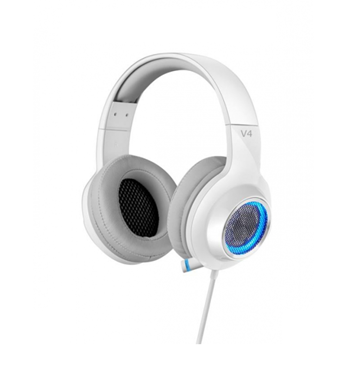 Edifier V4 Stereo Gaming Headset (białe)