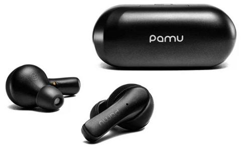 Słuchawki bezprzewodowe Pamu T6C Slide mini
