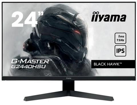 iiyama G-Master G2440HSU Black Hawk