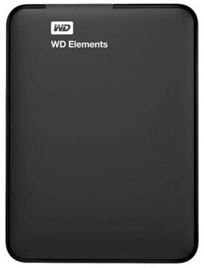 Dysk zewnętrzny HDD WD Elements Portable 4TB USB 3.0