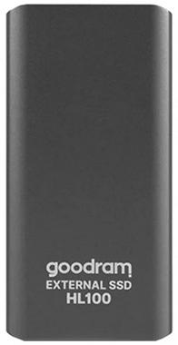 Dysk zewnętrzny SSD GOODRAM HL100 512GB USB 3.2