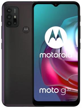 Motorola Moto G30 6/128GB Dark Pearl 90Hz