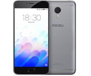Meizu M3 Note 16GB Dual SIM LTE