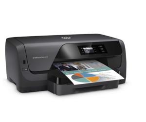 Drukarka HP OfficeJet Pro 8210