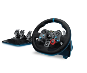 Logitech G29 Driving Force PC/PS3/PS4