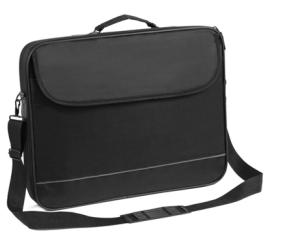"Torba na laptopa do 17,3"" SHIRU Smart Bag"