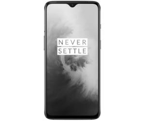 OnePlus 7 8/256GB Dual SIM Mirror Gray
