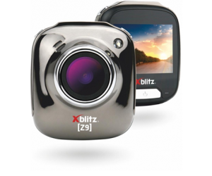 Wideorejestrator Xblitz Z9 Full HD