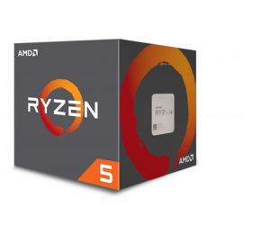 AMD Ryzen AMD Ryzen 5 2600