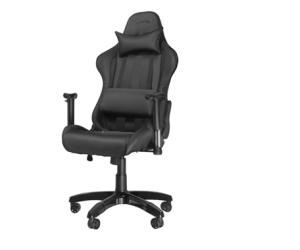 SpeedLink REGGER Gaming Chair (Czarno-Czerwony)