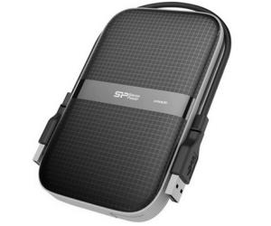 Dysk zewnetrzny Silicon Power Armor A60 1TB USB 3.0