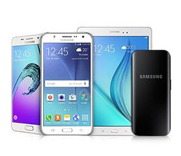 News Odbierz Power Bank Samsung na wakacyjne podróże