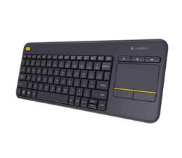 News Oszczędź 10% z bezprzewodowymi klawiaturami Logitech