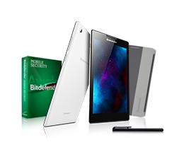News Sprawdź, co otrzymasz z tabletem Lenovo A7-30D