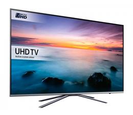 News Tylko do końca stycznia topowe TV Samsung z darmową dostawą