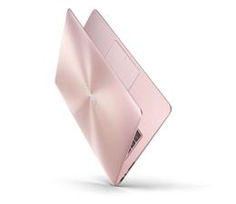 News ZenBook UX410. Nowe oblicze piękna dostępne w przedsprzedaży